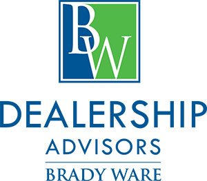 Brady Ware Dealership Advisors