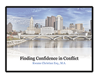 Finding Confidence in Conflict Download