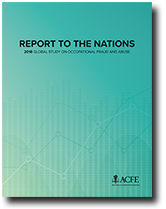 ACFE 2018 Report to the Nations