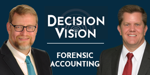 Michael Blake and Randy Domigan | Decision Vision Podcast | Brady Ware