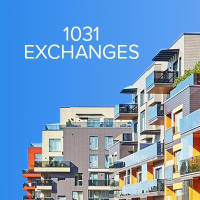 1031 Exchanges