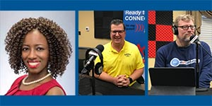 Decision Vision Podcast Episode 44 | Should I Run for Political Office? | Rep. Dar'shun Kendrick and Councilman Colin Ake | Brady Ware