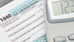 Federal Tax Services